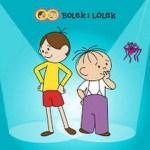 كارتون قديم –  Bolek i Lolek بوليك ولوليك – الف ليلة وليلة