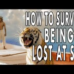 How to Survive a Shipwreck – EPIC HOW TO