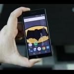 Sony Xperia Z5 Compact مراجعة جهاز