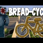 Minecraft – Squiddy Sundays – The Walls [Bread-Cycle]