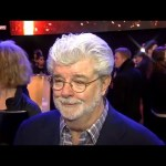 George Lucas Keeps Star Wars Review Under Wraps