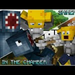 Minecraft – Mini Games – SG Heroes/One In The Chamber!