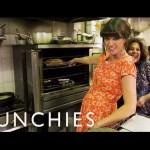 My Big Fat Greek Easter with Dawn O'Porter: Soul Food (Episode 1)