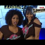 The Dollhouse Talk About Playing the Numbers Game Going into Tomorrow's #Slammiversary Pay-Per-View