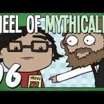 The Pushy Waiter (Wheel of Mythicality – Ep. 6)
