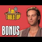 Troy Baker Extended Interview from Unspeakable Words – TableTop S02E15
