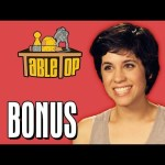 Ashly Burch Extended Interview from Betrayal at House on the Hill – TableTop S02E12