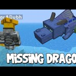 Minecraft – Attack Of The B Team – Missing Dragon! [49]