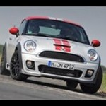 Mini Coupe JCW video review by autocar.co.uk