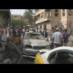 Peace stalls in Yemen after 'bloodiest day'