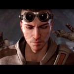 The Technomancer Official Launch Trailer
