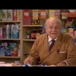 A new object for a widow's affections – Still Open All Hours: Series 2 Episode 2 Preview – BBC One