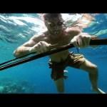 Fishing Bajau Style | Primal Survivor