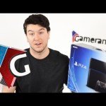 Gameranx's 2014 PS4 Giveaway Winner Announced!