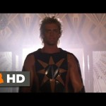 Superman IV (4/10) Movie CLIP – Nuclear Man (1987) HD