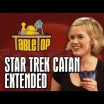 TableTop Extended Edition: Star Trek Catan (Wil Wheaton, Jeri Ryan, Kari Wahlgren, Ryan Wheaton)