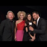 2016 GRAMMY Awards – Little Big Town Gives Thanks