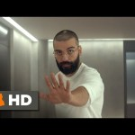 Ex Machina (9/10) Movie CLIP – Go Back to Your Room (2015) HD