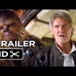 Star Wars: The Force Awakens Official Teaser Trailer #2 (2015) – Star Wars Movie HD