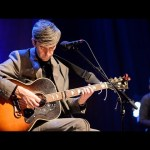 James Grant – Walk The Last Mile  (Live at Celtic Connections 2016)