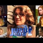 WOMEN OF DOCTOR WHO w/ Buffy's Jane Espenson – Just Cos Gallifrey One 2013