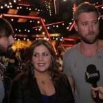 Academy of Country Music Awards – Lady Antebellum