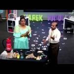 MBC1 – 11 طارق و هيونة  – حزورة فزورة