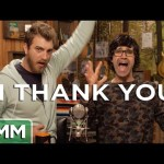 One Million Thank You's