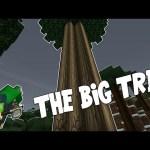Minecraft – Mission To Mars – The BIG Tree! [3]