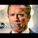 Arnold Schwarzenegger done with 'The Celebrity Apprentice'