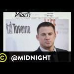 Andrew Orvedahl, Ben Roy, Adam Cayton-Holland – Hidden Talent Ranch – @midnight with Chris Hardwick