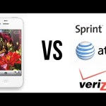 iPhone 4S: AT&T vs Sprint vs Verizon Buyer's Guide