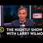The Nightly Show – Bill Nye Has Larry's Back