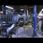 Turning the Very First Jeep JL Into A Rockcrawler – Dirt Every Day Preview Ep. 76