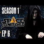 Accidentally the Dark Lord – Space Janitors: Episode Six [Official HD Version]