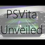 PSVita Overview
