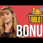 Jenna Busch Extended Interview from Small World TableTop Episode 1