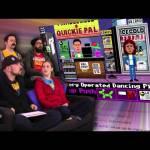 Thimbleweed Park Kickstarter Trailer! – Show and Trailer November 2014! – Part 47