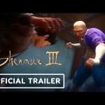 Shenmue 3 – Official Fighting & Mini Games Trailer – Gamescom 2019
