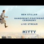 Ben Stiller | The TCL Chinese Theater Handprint-Footprint Ceremony | 20th Century FOX
