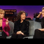 Lily Tomlin Has Advice for First-Time Puppy Owner Taylor Schilling