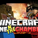 Minecraft One in the Chamber – GG BRO! (ft. JeromeASF)