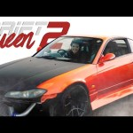 Roll Cage, Body Kit And The Pressure   Drift Queen S2E7