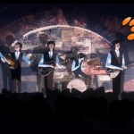 3D – Beatles Intro | CreativeStation