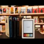 A Look at Barnes and Noble's nook