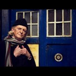 AN ADVENTURE IN SPACE & TIME – David Bradley as First Doctor William Hartnell: Nov 22 on BBC AMERICA