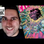 Cave Carson Has A Cybernetic Eye #6 | Young Animal Book Club