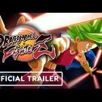 Dragon Ball FighterZ – Official Kefla Trailer