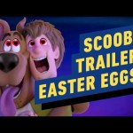 SCOOB! Final Trailer Easter Eggs and Hanna-Barbera References