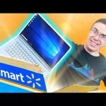 Walmart's New Laptop is an INSANE Deal